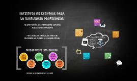 Instituto de estudios para la excelencia profesional