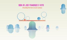 BODA DE JOSE FRANCISCO E IVETTE