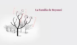La Familia de Beyoncé