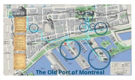 Old port visit