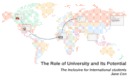 Copy of The Role of University and Its Potential