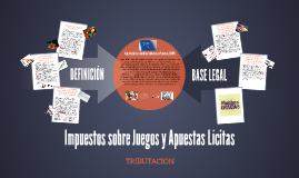 Copy of Ordenanza de Impuestos sobre Juegos y Apuesas Licitas