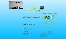 métamateriaux
