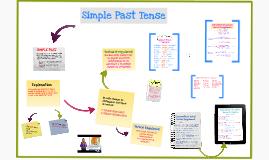 Simple Past Tense n°1