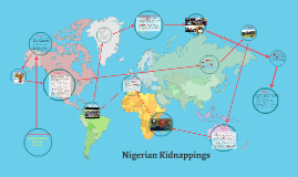 Nigerian Kidnappings