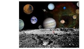 Planetarium Notes - Thanks!