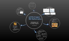 edTPA Project