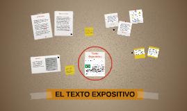 EL EXTO EXPOSITIVO