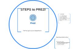 """How to """"pep"""" up your presentation…"""
