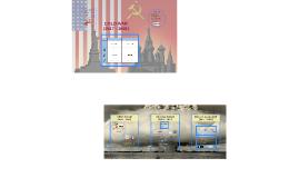 COLD WAR (1947 - 1991)