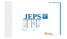 JEPS prezentacija