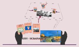 KIEV - UCRAINA