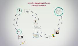 Lorraine Hansberry's Drama