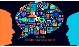 Mass Communicatiion