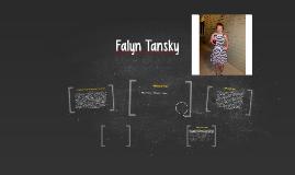 Falyn Tansky