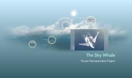 The Sky Whale