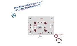 Memorial Maristinha - Projeto