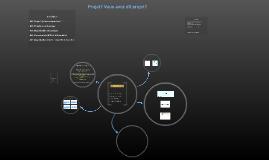 Projets en entreprise: Module 2