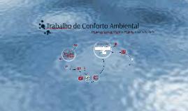 Copy of Trabalho de Conforto Ambiental