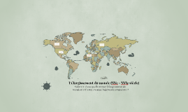 Copie de L'élargissement du monde (XVe - XVIe siècle