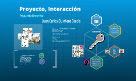 Copy of Proyecto, Interaccion