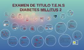 Copy of EXAMEN DE TITULO T.E.N.S