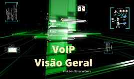 VoIP - Visão Geral