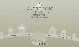 TMG Market Update - 2014 Year in Review