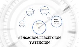 Copy of SENSACION PERCEPCION ATENCION