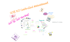 Copy of GCSE Controlled Assessment