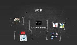 EBC III