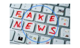 Palestra Fake News - Enade