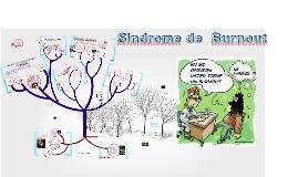 Copy of sindrome de burnout
