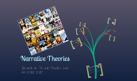 Copy of Narrative Theories