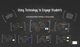 Using Technology to Engage Students