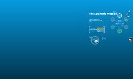 Bio: Scientific Method & Inquiry