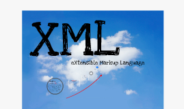 Le XML