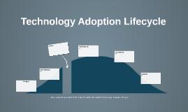 Copia de Technology Adoption Lifecycle