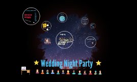 Wedding Night Party