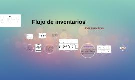 Copy of Flujo de inventarios