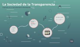 La Sociedadde la Transparencia