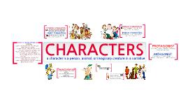 Characterization - Intro