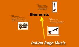Indian Music [The Rag Desh]