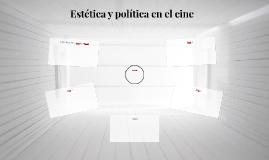 Estética y política en el cine