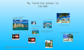 Copy of My Favorite place