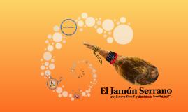 El Jamón Serrano
