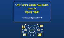Copy of Legacy Night