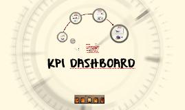 KPI DASHBOARD - Versione 2
