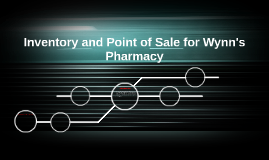Inventory and Point of Sale for Wynn's Pharmacy