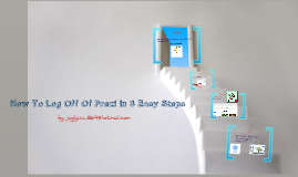 How To Log Out Of Prezi In 3 Easy Steps